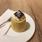 Foto de Confiserie Cafe Bauer & Suan Long