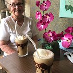 Paideia Coffee Shop Foto