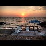 Foto de Genari Beach Apartments