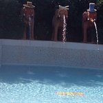 Aquapark fantasy hotel