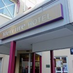 Photo de Mercure Hotel Koeln City Friesenstrasse
