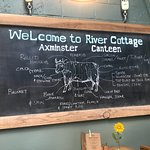 River Cottage Canteen Foto