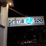Foto de Prima Too