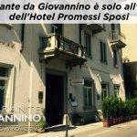 Photo of Hotel Promessi Sposi