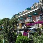 Foto di Hotel Porto Roca