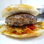 MacMongy.....Un paradiso per gli amanti degli hamburger