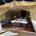 Mara Explorer Camp-bild