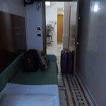 Foto de Hotel Atlantide