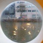 Bild från H2OTEL Rotterdam