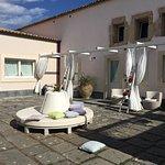 Foto de Hotel Borgo Pantano