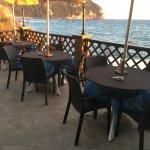 Esterno Hotel Bar