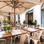 Obicà Mozzarella Bar a Roma Parlamento