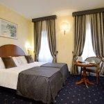 Foto de Nuovo Hotel Quattro Fontane