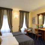 Bilde fra Nuovo Hotel Quattro Fontane