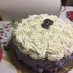 Super Torta di mele alle Rose (Copyright Emanuela Pâtissière)
