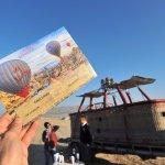 Photo of Cappadocia Voyager Balloons