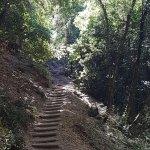 Chouwan lake trail
