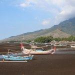 pasir putih fisherman village