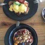 Foto de Mantra Cafe