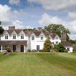Hollybank House Emsworth
