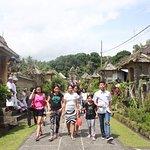panglipuran traditional village