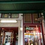 Photo de Pizzeria Da Mario