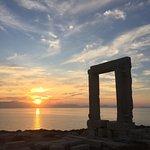 Billede af Naxos Evilion Luxury Apartments