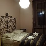 Gambar Sodispar Serviced Apartments