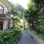 Foto de Risata Bali Resort & Spa