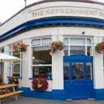 The Refreshment Rooms Birkenhead CH42 1LS