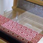 Take a weaving class.