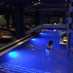 Shiraz pool