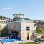 Außenansicht - Haus der Geschichte Stuttgart