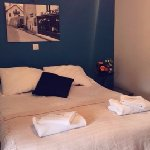 Double Room with Private Bathroom, Shower, Television, Coffee/Tea Making Facilities
