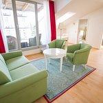 3 Raum Appartement