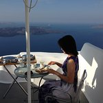 Foto de Chromata Hotel