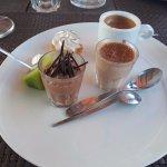 cafe gournand, très bon