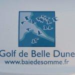 Photo of Golf de Belle Dune