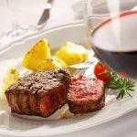 stek z wołowiny polskiej