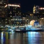Boston Harbor Hotel afbeelding