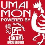 Photo de Umaimon