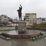 Памятник Ждущей