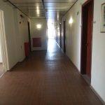 3rd floor at main hotel