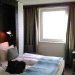 Photo de Motel One Berlin-Tiergarten