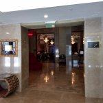 Potret Savoy Hotel