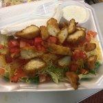 Foto de Hasty's Burgers