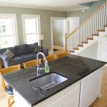 Studio Suite private kitchen!