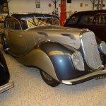 Panhard Dynamic 1936