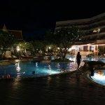 Photo of Cha-Am Methavalai Hotel