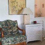 confortable furnishings